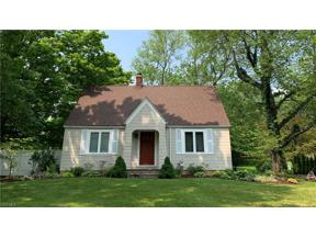 Property for sale at 1187 Sharon Copley Road, Wadsworth,  Ohio 44281