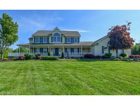 Property for sale at 2285 Greenwich Road, Wadsworth,  Ohio 44281