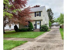 Property for sale at 10054 Beaconsfield Drive, Parma Heights,  Ohio 44130