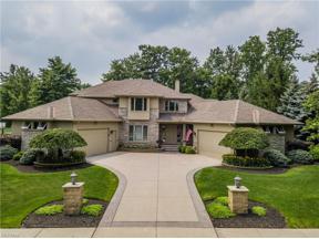 Property for sale at 7406 Royal Portrush Drive, Solon,  Ohio 44139