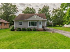 Property for sale at 7202 Hemlock Road, Independence,  Ohio 44131
