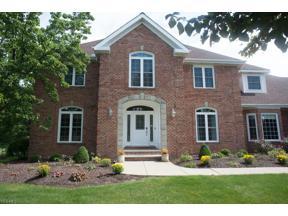 Property for sale at 5639 Champion Creek Boulevard, Medina,  Ohio 44256