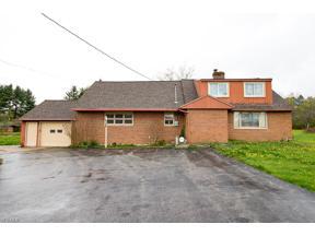 Property for sale at 9298 Bainbridge Road, Bainbridge,  Ohio 44023