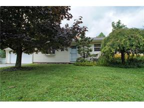 Property for sale at 13046 Dorothy Drive, Chesterland,  Ohio 44026