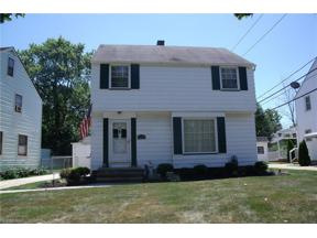 Property for sale at 10103 Greenheath Drive, Parma Heights,  Ohio 44130