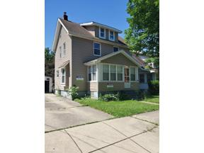 Property for sale at 890 Oregon Avenue, Akron,  Ohio 44314