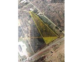 Property for sale at St Rt  20, Oberlin,  Ohio 44074