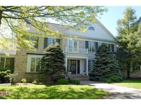 Property for sale at 7620 Thistle Lane, Russell,  Ohio 44072