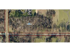Property for sale at Som Center & Shaker Boulevard, Hunting Valley,  Ohio 44022