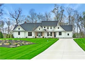 Property for sale at 30 Addison Lane, Moreland Hills,  Ohio 44022