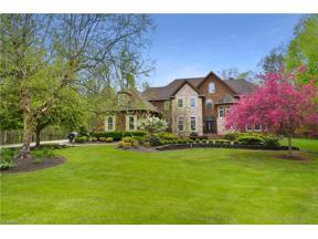 Property for sale at 260 Grey Fox Run, Bentleyville,  Ohio 44022