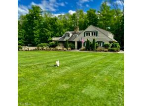 Property for sale at 34700 Jackson Road, Moreland Hills,  Ohio 44022