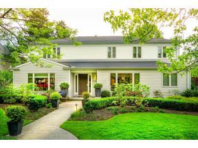 Property for sale at 2408 Beachwood Boulevard, Beachwood,  Ohio 44122