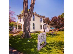 Property for sale at 5760 Liberty Avenue, Vermilion,  Ohio 44089