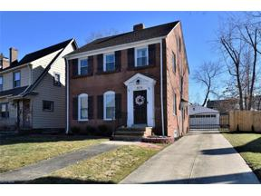 Property for sale at 3574 Farland Road, University Heights,  Ohio 44118