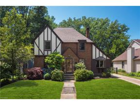 Property for sale at 348 Pinewood Drive, Bay Village,  Ohio 44140