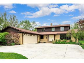 Property for sale at 3305 Havel Drive, Beachwood,  Ohio 44122