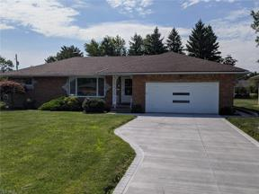 Property for sale at 754 Nemet Drive, Seven Hills,  Ohio 44131
