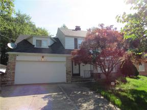 Property for sale at 1521 S Belvoir Boulevard, South Euclid,  Ohio 44121
