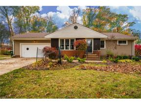 Property for sale at 4348 Lansing Drive, North Olmsted,  Ohio 44070
