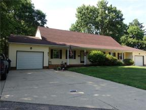 Property for sale at 803 Loomis Avenue, Cuyahoga Falls,  Ohio 44221