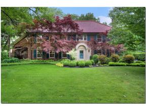 Property for sale at 2952 Litchfield Road, Shaker Heights,  Ohio 44120