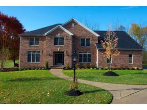 Property for sale at 704 Trellis Green Drive, Bath,  Ohio 44333