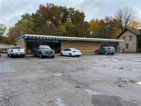 Property for sale at 25218 Sprague Road, Olmsted Falls,  Ohio 44138