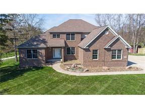 Property for sale at 14094 Blazey Trail, Strongsville,  Ohio 44136