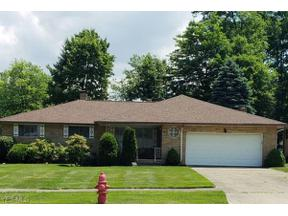 Property for sale at 6165 Cabrini Lane, Seven Hills,  Ohio 44131