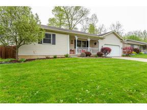 Property for sale at 296 Horseshoe Drive, Lagrange,  Ohio 44050