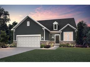 Property for sale at 13157 Prescott Lane, Strongsville,  Ohio 44136