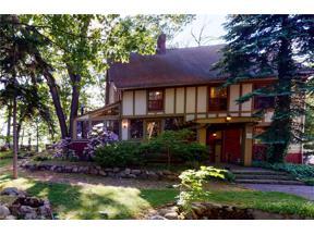 Property for sale at 1332 Sloane Avenue, Lakewood,  Ohio 44107