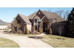 Property for sale at 1481 Summerwood Drive, Broadview Heights,  Ohio 44147