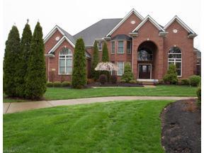 Property for sale at 33602 Saint Francis Drive, Avon,  Ohio 44011
