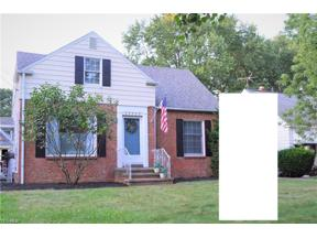 Property for sale at 22322 Westwood Road, Fairview Park,  Ohio 44126