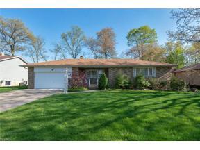 Property for sale at 781 E Dartmoor Avenue, Seven Hills,  Ohio 44131