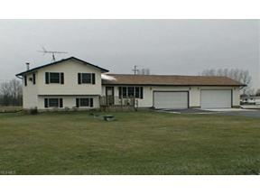 Property for sale at 45825 State Route 303, Oberlin,  Ohio 44074