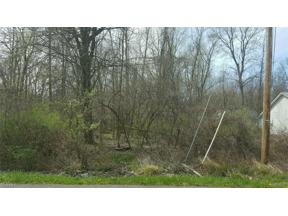 Property for sale at Lakeview Avenue, Sheffield Lake,  Ohio 44054