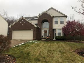 Property for sale at 3566 Trailview Court, Brunswick,  Ohio 44212