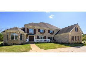 Property for sale at 601 Heatherleigh Drive, Bath,  Ohio 44333