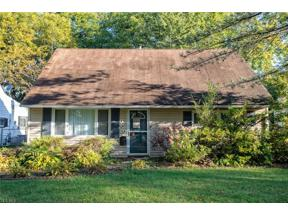 Property for sale at 164 Fairpark Drive, Berea,  Ohio 44017