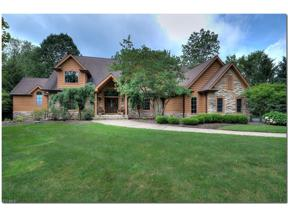Property for sale at 65 Winding River Trail, Bentleyville,  Ohio 44022