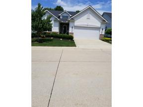 Property for sale at 18504 Bunker Hill Drive, Strongsville,  Ohio 44136