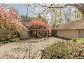 Property for sale at 4765 Som Center Road, Moreland Hills,  Ohio 44022