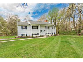 Property for sale at 640 Battles Road, Gates Mills,  Ohio 44040