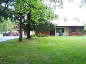 Property for sale at 1261 Bell Road, Chagrin Falls,  Ohio 44022