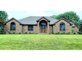 Property for sale at 894 Chaney Drive, Cuyahoga Falls,  Ohio 44223