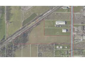 Property for sale at Hawke Road, Columbia Station,  Ohio 44028