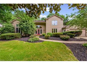Property for sale at 32830 Wintergreen Drive, Solon,  Ohio 44139